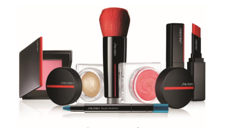Shiseido tung bộ sưu tập mới trên Lazada: Lời hẹn tháng 8 với phái đẹp