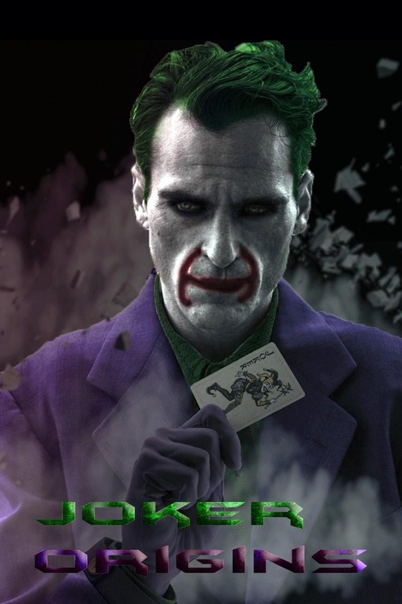 Thay vì xây dựng vũ trụ điện ảnh đơn nhất như Marvel, DC mạo hiểm với dự án Joker mang tính chiến lược do Joaquin Phoenix thủ vai