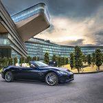 Maserati Việt Nam mở khu trưng bày tại khách sạn JW Marriott Hà Nội