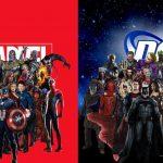"""Không còn chạy theo Marvel, DC ngày càng rời khỏi """"Vũ trụ điện ảnh"""""""