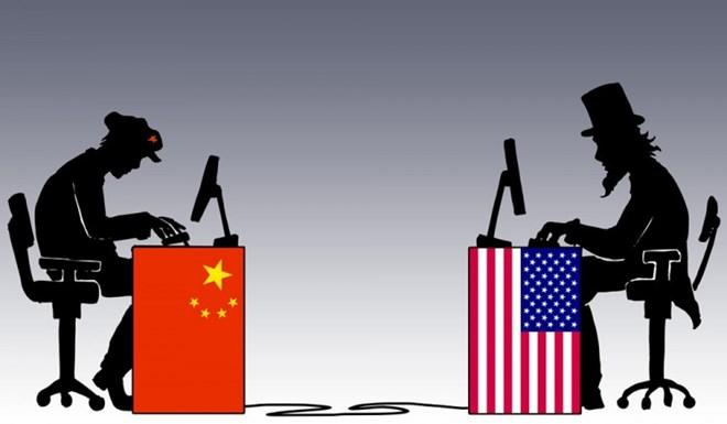 Recorded Future: Tin tặc Trung Quốc nhắm tới các cơ quan, chính phủ Mỹ