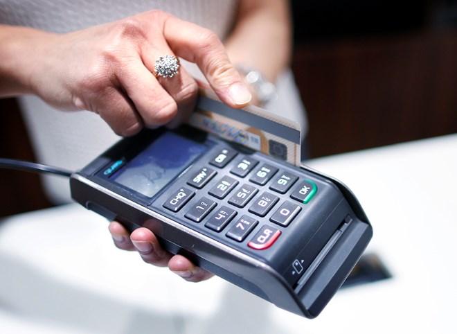 Mastercard dùng thiết bị chống gian lận đối phó với tội phạm thẻ