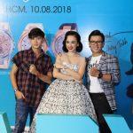 Angela Phương Trinh trở thành đại sứ đồng hồ Baby-G tại Việt Nam