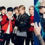 BTS đánh bại kỷ lục của Justin Bieber trên Billboard Social 50 với 57 tuần No.1 liên tiếp