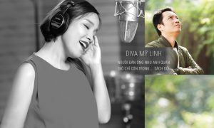 cover diva mỹ linh
