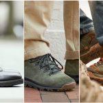 """Những mẫu giày """"bao xịn, bao đẹp"""" dành cho các phượt thủ chân chính"""