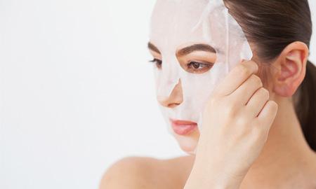 Mặt nạ dưỡng da: Phép màu xảy ra trong 15 phút
