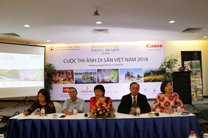 Cuộc thi ảnh Di sản Việt Nam chính thức khởi động với nhiều chủ đề thú vị