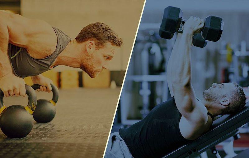 Những lợi ích bất ngờ khi tập gym 2 lần trong 1 ngày
