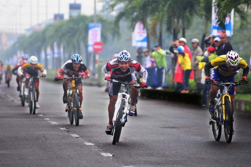 Sắp diễn ra ngày hội đua xe đạp đường trường quốc tế Coupe De Huế với nhiều hoạt động thú vị