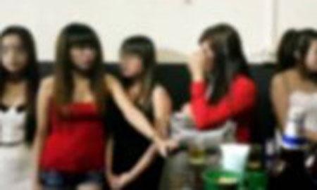 Malaysia bắt giữ chín phụ nữ Việt Nam hoạt động mại dâm