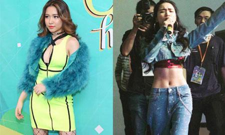 Giảm cân không cần tập gym như ca sĩ Hòa Minzy