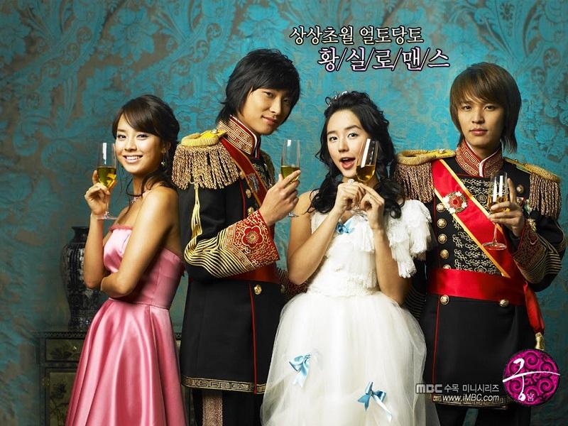 """Vai diễn thái tử Shin trong """"Hoàng Cung"""" đã từng giúp Ji-hoon trở thành ngôi sao sáng chỉ sau 1 đêm."""