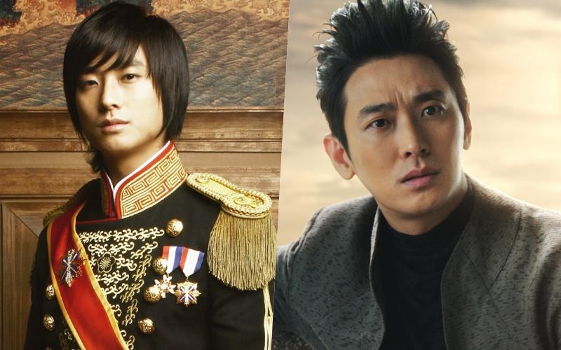 """""""Thái tử Shin"""" Ju Ji-hoon đã """"tẩy trắng"""" scandal thành công như thế nào?"""
