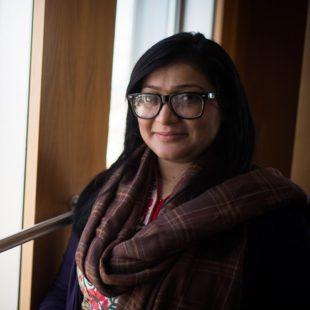 """Nighat Dad và câu chuyện truyền cảm hứng về """"quyền kỹ thuật số"""" ở Pakistan"""