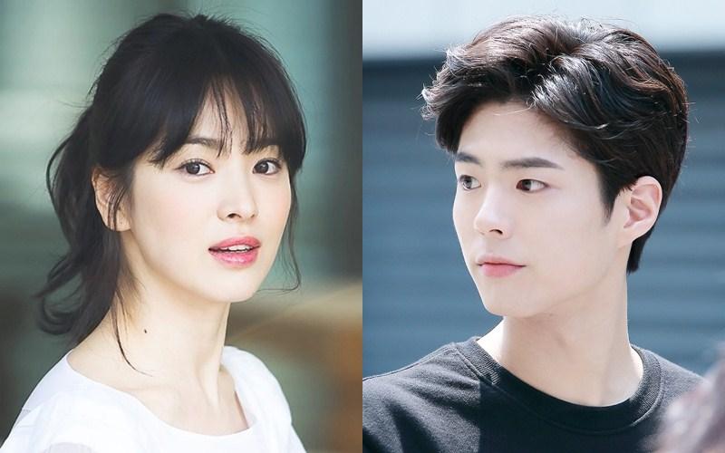 Kết hợp cùng bạn diễn kém 12 tuổi, lần trở lại của Song Hye Kyo có đáng lo ngại?