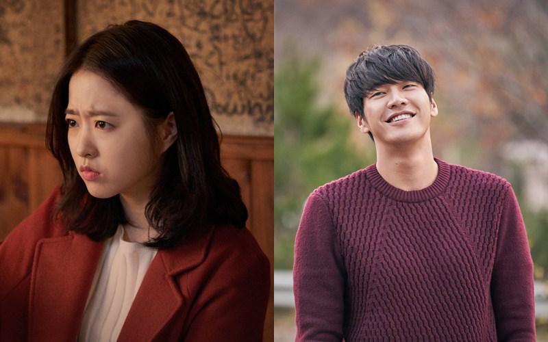 Park Bo Young và Kim Young Kwang
