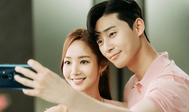 Park Seo Joon vòng vo che giấu chuyện hẹn hò để bảo vệ hợp đồng quảng cáo?