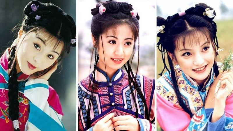 """Kim Toả là vai diễn tạo nên tên tuổi của Phạm Băng Băng, nhưng nó cũng khiến cô mang ám ảnh """"a hoàn"""" trên màn ảnh."""
