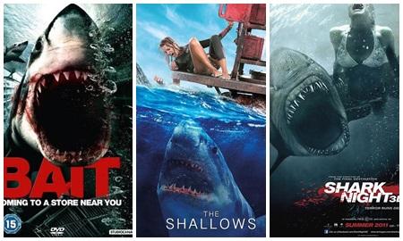 """Top 6 phim kinh điển về """"nỗi khiếp đảm có hàm răng sắc nhọn"""""""