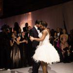 Vợ chồng Serena Williams: Cuộc tình từ hai thế giới (phần 2)