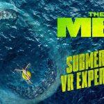 Megalodon – nỗi ám ảnh của đại dương đã hồi sinh, nhất định không thể bỏ lỡ!