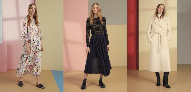Mãn nhãn với phong cách thời trang Thu Đông đầy cảm hứng của MAX&Co