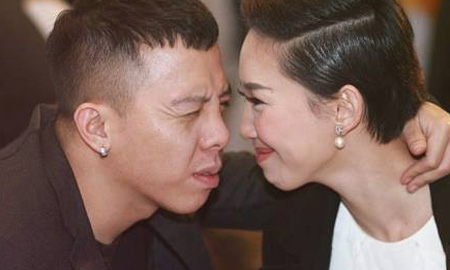 Trước tin đồn cầu hôn, Hoàng Touliver và Tóc Tiên im lặng, quản lý phủ nhận