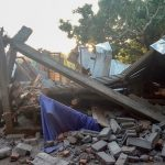 Indonesia: Ít nhất 3 người thiệt mạng trong trận động đất ở Lombok