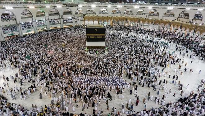 Người Hồi giáo trên khắp thế giới bắt đầu đón lễ Eid al-Adha