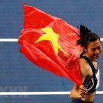 Lê Tú Chinh sẽ mang huy chương vàng về cho thể thao Việt Nam?