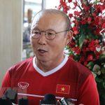 HLV Park Hang-seo: Olympic Việt Nam đã sẵn sàng đối đầu Nepal