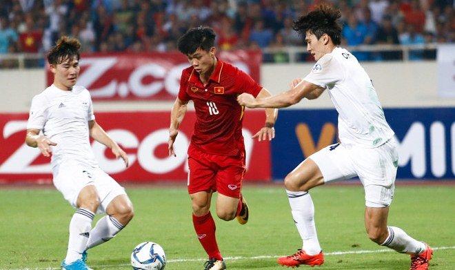 Lỡ cơ hội vào chung kết ASIAD 2018, cư dân mạng vẫn hết lời động viên đội tuyển Việt Nam