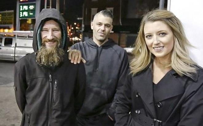 400.000 USD quyên góp đền đáp ân nhân vô gia cư và cái kết bất ngờ