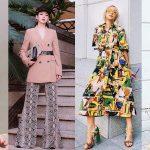 Chi Pu, Châu Bùi dẫn đầu top sao mặc đồ street style đẹp nhất tuần qua