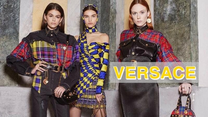 """Rộ tin Michael Kors """"chốt hạ"""" thương vụ 2 tỉ USD thu mua thương hiệu Versace"""