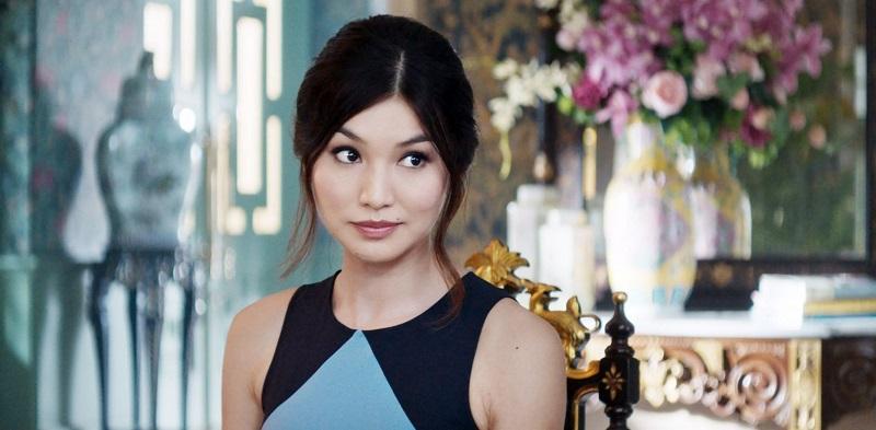 """Này các cô gái, hãy học tập ngay """"chị đẹp"""" Astrid trong """"Con nhà siêu giàu Châu Á"""": Yêu hết mình, nhưng khi quay lưng thì cũng """"phũ"""" đừng hỏi"""