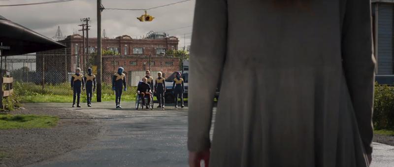 Tạo hình và trang phục của các X-Men sẽ bám sát nguyên bản