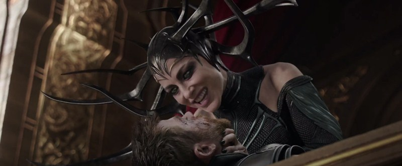Dù có ít khả năng song khán giả vẫn mong rằng Thor sẽ làm hòa với Hela trong phần còn lại của trận chiến vô cực.