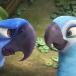 """Tạm biệt """"Blu"""": Chú vẹt xanh của hoạt hình """"Rio"""" chính thức bị tuyệt chủng"""