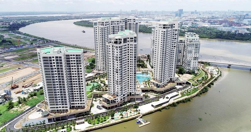 90% căn hộ Office-tel Canary tại Diamond Island đã được bán hết trong 2 tiếng đồng hồ