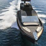 Lexus giới thiệu concept du thuyền hạng sang mới LY 650