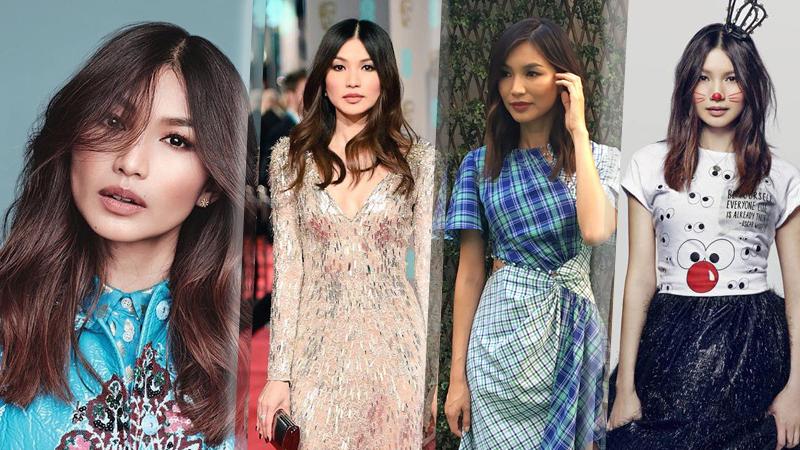 """Cô nàng Astrid của """"Siêu giàu Châu Á"""": sành điệu bậc nhất từ phim cho đến đời thực"""