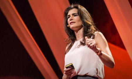 Nữ doanh nhân Ả Rập kêu gọi phụ nữ nên trở thành hình mẫu thành công cho chính mình