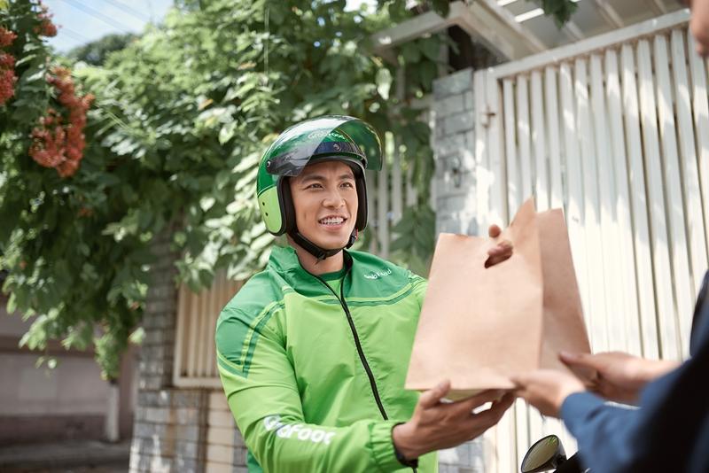 Grab triển khai thử nghiệm GrabFood tại Hà Nội từ ngày 5/9