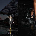 """""""Sát thủ máu lạnh John Wick"""" Keanu Reeves trở thành gương mặt đại diện trong chiến dịch quảng cáo mới của Saint Laurent"""