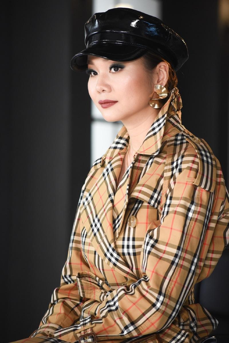 """Thanh Hằng được dự đoán sẽ là """"chị đại"""" của mùa giải 2018."""