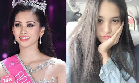 Tất tần tật những thông tin thú vị về Trần Tiểu Vy – hoa hậu 10X đầu tiên của Việt Nam