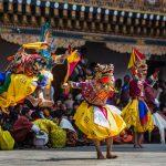 Khám phá những giá trị hạnh phúc của người Bhutan qua loạt ảnh mới nhất của nhiếp ảnh gia Hải piano