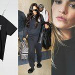 Burberry bất ngờ tung ra mẫu áo thun mang logo mới giá gần 9 triệu đồng